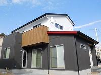 I-HOUSE(2016年11月完成